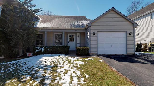 820 Castleton Court, Mundelein, IL 60060 (MLS #10349650) :: Helen Oliveri Real Estate