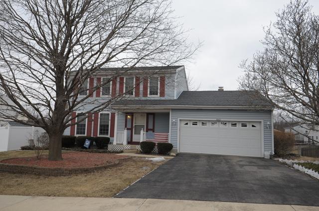 860 Pinebrook Drive, Lombard, IL 60148 (MLS #10349657) :: Domain Realty