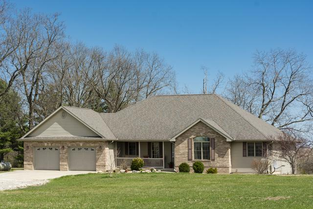 2623 County Road 600E, Mahomet, IL 61853 (MLS #10349724) :: Littlefield Group