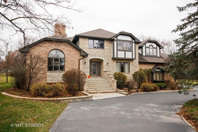 7835 W Mccarthy Road, Palos Park, IL 60464 (MLS #10349731) :: The Wexler Group at Keller Williams Preferred Realty