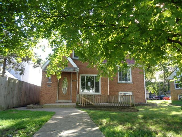 4029 Gage Avenue, Lyons, IL 60534 (MLS #10349738) :: Helen Oliveri Real Estate