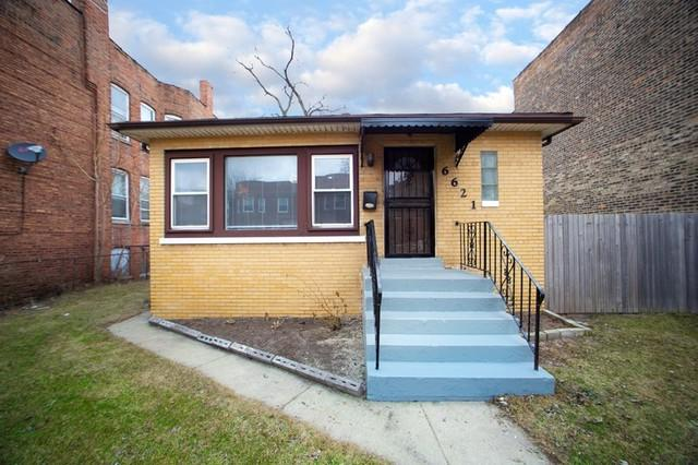 6621 S Vernon Avenue, Chicago, IL 60637 (MLS #10349748) :: Leigh Marcus | @properties