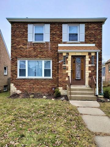 9930 S Artesian Avenue, Chicago, IL 60655 (MLS #10349755) :: Helen Oliveri Real Estate