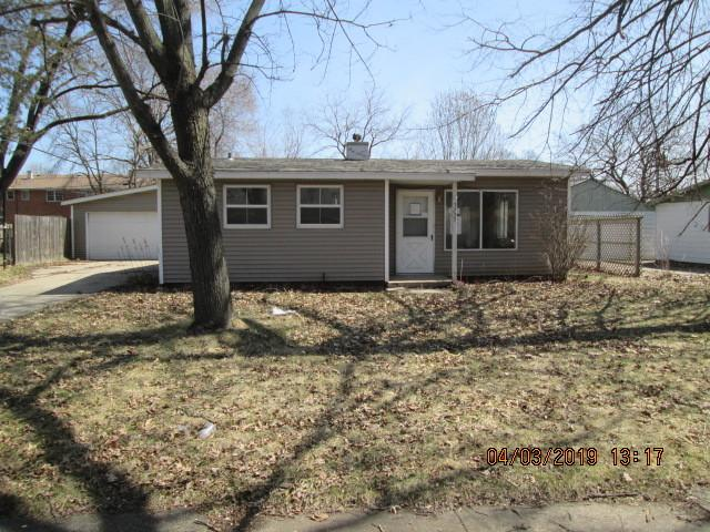 3227 Hanover Drive, Rockford, IL 61101 (MLS #10349802) :: Ryan Dallas Real Estate