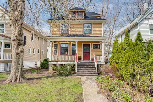 429 N Harvey Avenue, Oak Park, IL 60302 (MLS #10349811) :: Leigh Marcus | @properties
