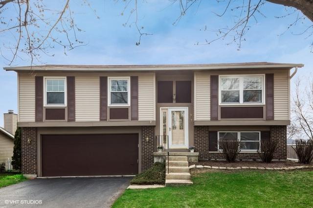267 Plainview Drive, Bolingbrook, IL 60440 (MLS #10349834) :: Century 21 Affiliated