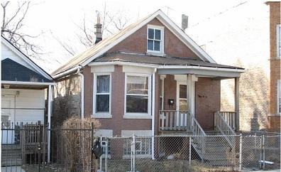 7416 S Maryland Avenue, Chicago, IL 60619 (MLS #10349944) :: Leigh Marcus   @properties