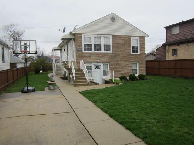 3022 N Olcott Avenue, Chicago, IL 60707 (MLS #10349964) :: Century 21 Affiliated