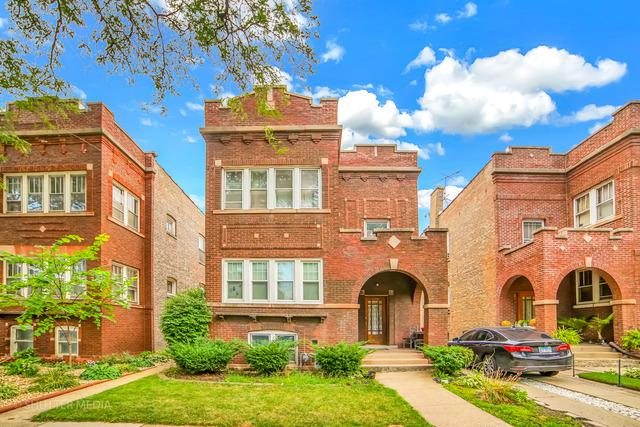 2122 Elmwood Avenue, Berwyn, IL 60402 (MLS #10350025) :: Domain Realty