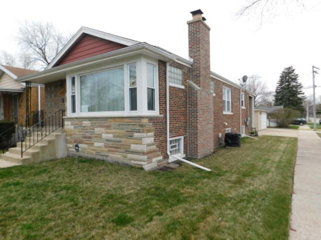 14300 S Eggleston Avenue, Riverdale, IL 60827 (MLS #10350026) :: Leigh Marcus   @properties