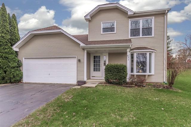 632 Hampton Circle, Elgin, IL 60120 (MLS #10350027) :: The Wexler Group at Keller Williams Preferred Realty