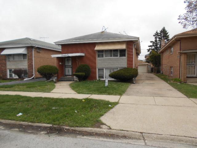 361 Luella Avenue, Calumet City, IL 60409 (MLS #10350044) :: Leigh Marcus | @properties