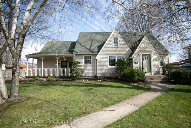 422 E 164th Place, South Holland, IL 60473 (MLS #10350047) :: Helen Oliveri Real Estate