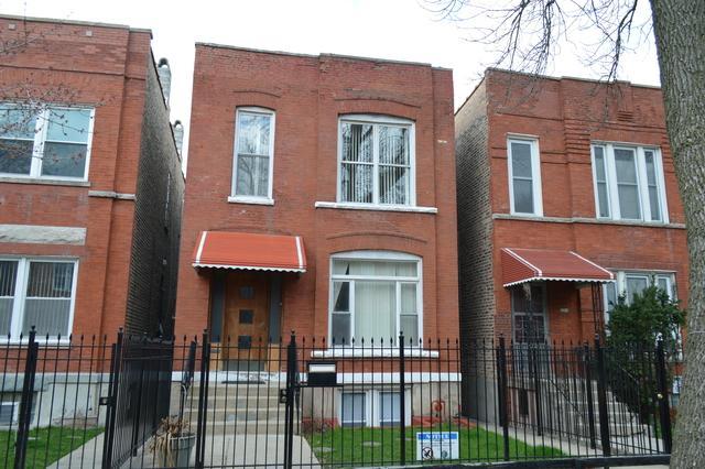 3408 W Lemoyne Street, Chicago, IL 60651 (MLS #10350049) :: Touchstone Group