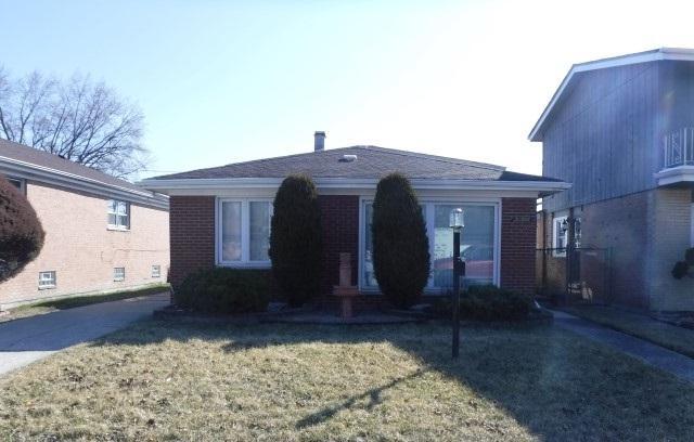 16031 Ashland Avenue, Harvey, IL 60426 (MLS #10350061) :: Leigh Marcus | @properties