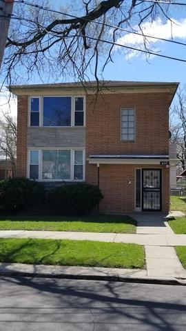 637 W 123rd Street, Chicago, IL 60628 (MLS #10350074) :: Century 21 Affiliated