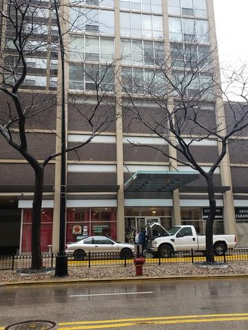 3110 N Sheridan Road #1207, Chicago, IL 60657 (MLS #10350082) :: Property Consultants Realty