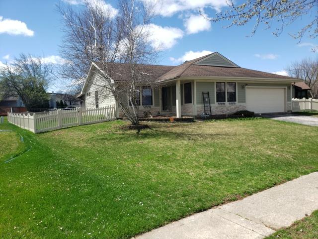 13815 W Shady Lane, Homer Glen, IL 60491 (MLS #10350088) :: Baz Realty Network   Keller Williams Preferred Realty