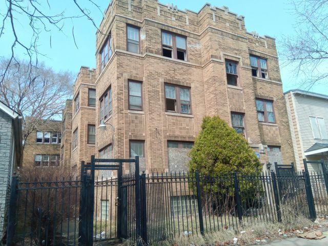 7922 Muskegon Avenue, Chicago, IL 60617 (MLS #10350121) :: Helen Oliveri Real Estate