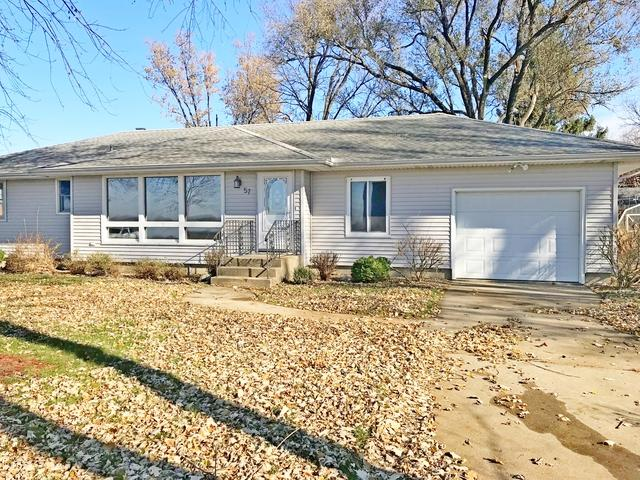 57 Sunset Drive, Streator, IL 61364 (MLS #10350146) :: Janet Jurich Realty Group