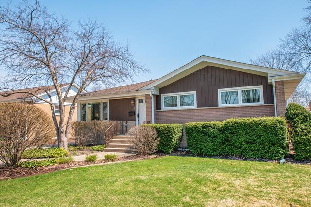 715 N Elmhurst Avenue, Mount Prospect, IL 60056 (MLS #10350169) :: Helen Oliveri Real Estate