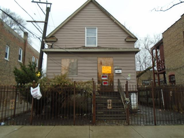 1150 N Parkside Avenue, Chicago, IL 60651 (MLS #10350173) :: Ryan Dallas Real Estate