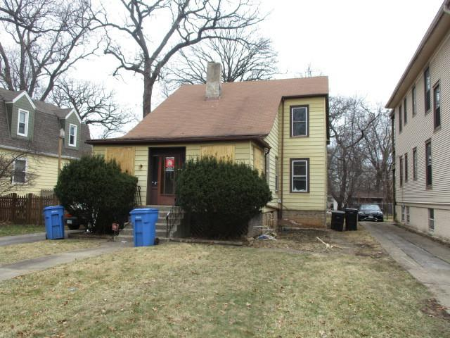 9805 S Vanderpoel Avenue, Chicago, IL 60643 (MLS #10350181) :: Helen Oliveri Real Estate