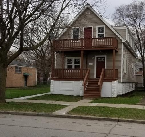 9336 S Kenwood Avenue, Chicago, IL 60619 (MLS #10350196) :: Domain Realty