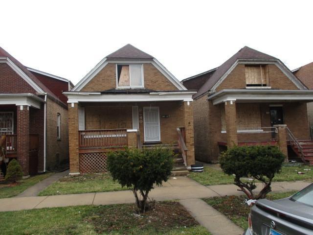 8940 S Normal Avenue, Chicago, IL 60620 (MLS #10350233) :: Century 21 Affiliated