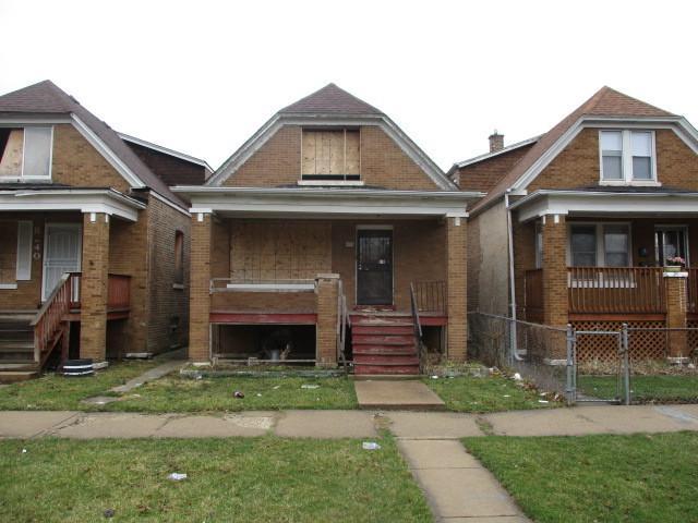 8936 S Normal Avenue, Chicago, IL 60620 (MLS #10350237) :: Century 21 Affiliated