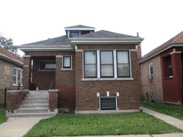 9231 S Blackstone Avenue, Chicago, IL 60619 (MLS #10350244) :: Leigh Marcus | @properties