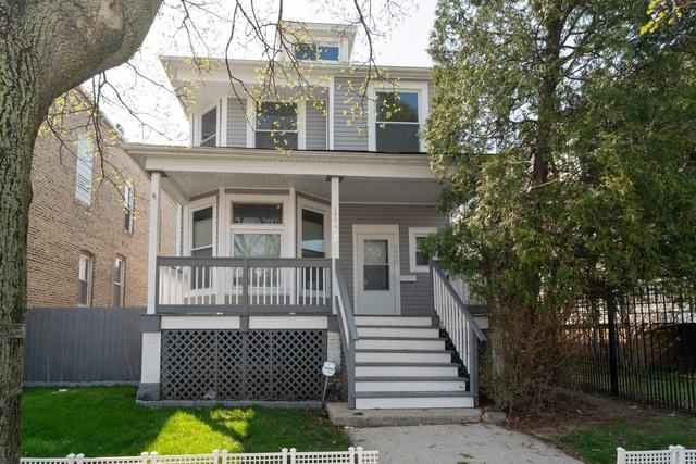 2440 N Central Park Avenue, Chicago, IL 60647 (MLS #10350248) :: Property Consultants Realty