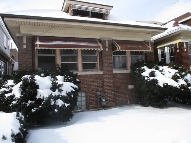 7748 S Laflin Street, Chicago, IL 60620 (MLS #10350255) :: Century 21 Affiliated