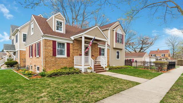 745 6th Avenue, La Grange, IL 60525 (MLS #10350257) :: The Wexler Group at Keller Williams Preferred Realty
