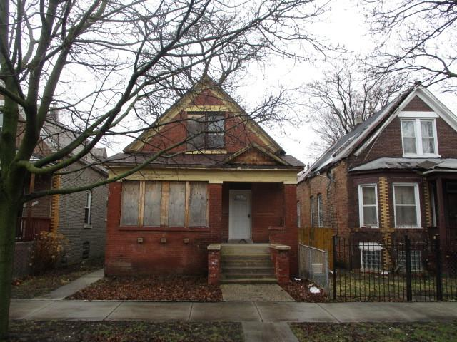 8412 S Peoria Street, Chicago, IL 60620 (MLS #10350263) :: Century 21 Affiliated
