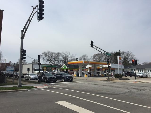 1200 Touhy Avenue, Park Ridge, IL 60068 (MLS #10350267) :: Century 21 Affiliated