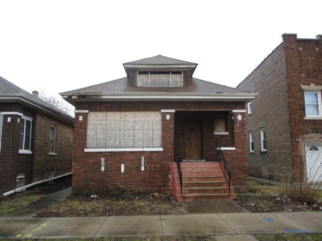 505 E 91st Street, Chicago, IL 60619 (MLS #10350270) :: Helen Oliveri Real Estate