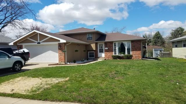 1415 Edgerton Drive, Joliet, IL 60435 (MLS #10350271) :: Century 21 Affiliated