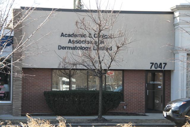 7047 North Avenue, Oak Park, IL 60302 (MLS #10350278) :: Leigh Marcus | @properties