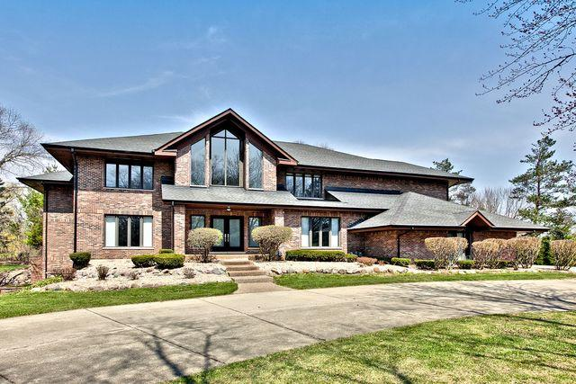 40 Overbrook Road, South Barrington, IL 60010 (MLS #10350297) :: The Jacobs Group