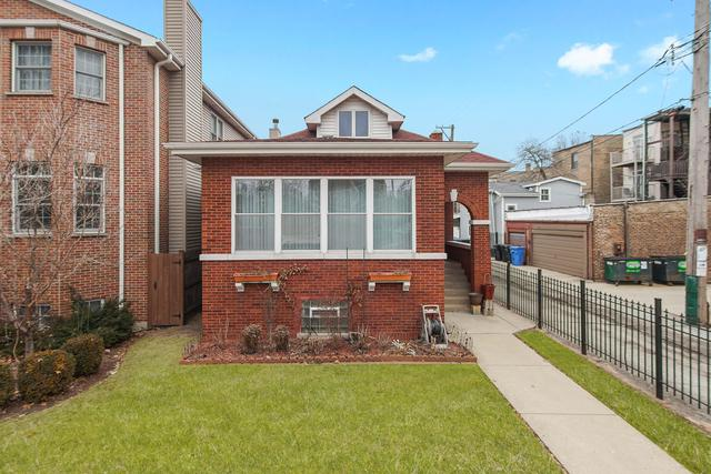 2214 W Winona Street, Chicago, IL 60625 (MLS #10350299) :: Leigh Marcus   @properties
