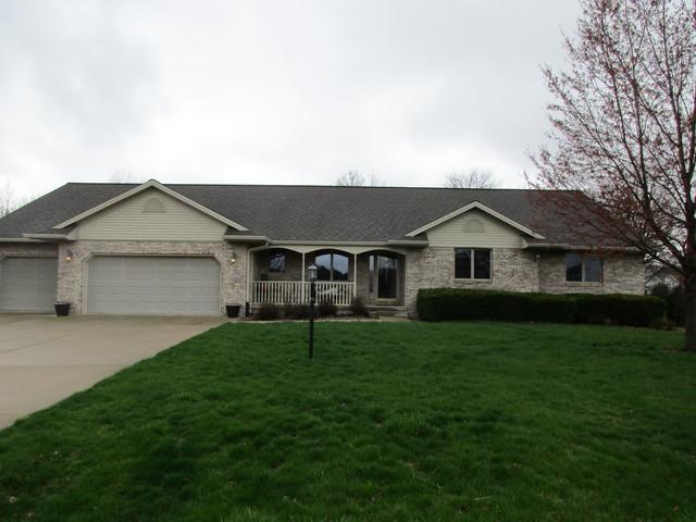 9358 Abbey Way, Downs, IL 61736 (MLS #10350303) :: Berkshire Hathaway HomeServices Snyder Real Estate