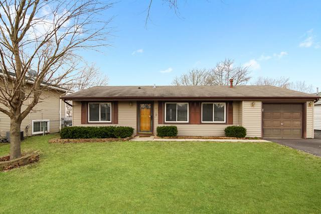 5432 Redford Lane, Hanover Park, IL 60133 (MLS #10350316) :: Helen Oliveri Real Estate