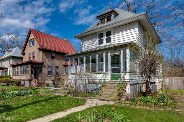 9827 S Prospect Avenue, Chicago, IL 60643 (MLS #10350321) :: Helen Oliveri Real Estate