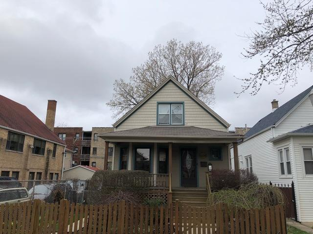 4106 N Troy Street, Chicago, IL 60618 (MLS #10350323) :: Domain Realty