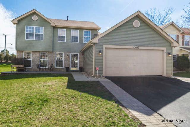 Plainfield, IL 60544 :: Helen Oliveri Real Estate