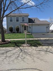 240 Summerfield Drive, Romeoville, IL 60446 (MLS #10350327) :: The Wexler Group at Keller Williams Preferred Realty
