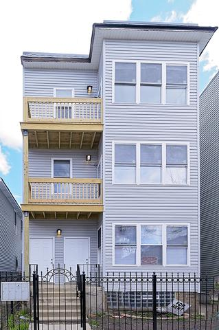1833 N Kimball Avenue, Chicago, IL 60647 (MLS #10350334) :: Property Consultants Realty