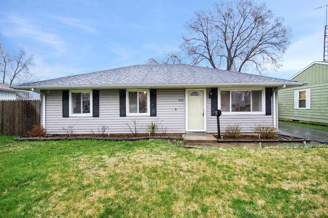 908 Cypress Lane, Joliet, IL 60435 (MLS #10350336) :: Century 21 Affiliated