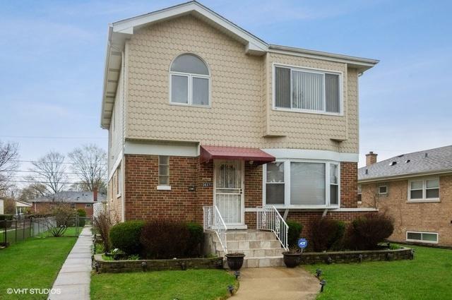 3837 Jerome Avenue, Skokie, IL 60076 (MLS #10350351) :: BNRealty